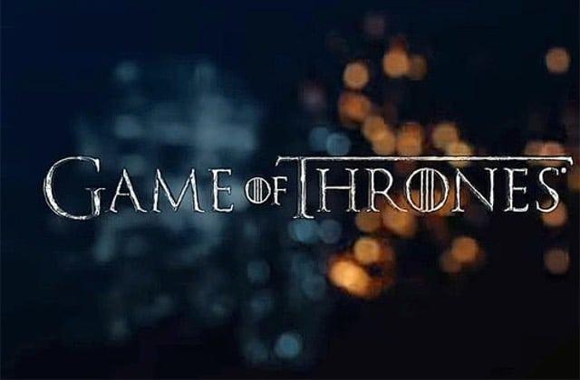 Cette théorie sur Game Of Thrones saison 8 va te faire cogiter sur le sort de Westeros