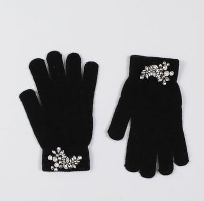 gants perles