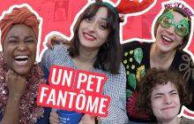 On a testé la 1ère culotte menstruelle française:FEMPO!