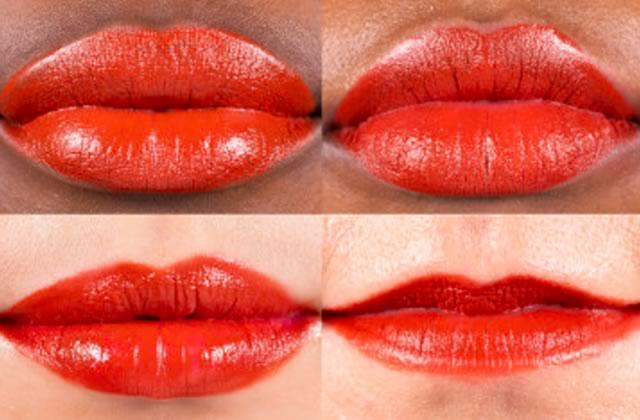 Lush lance 40 rouges à lèvres au brocoli !