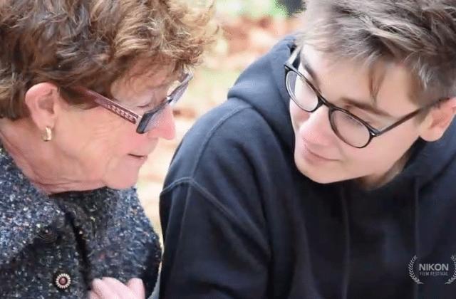 Le poids de la maladie d'Alzheimer dans le quotidien des proches