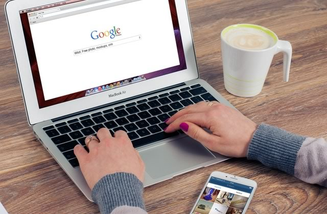La marque de maquillage la plus recherchée sur Google en 2018 est…