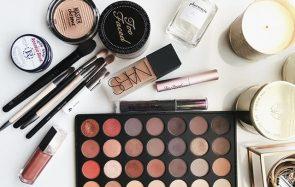 Les 4 marques de maquillage qui m'ont fait kiffer en 2018