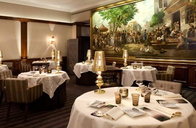 Le meilleur restaurant du monde est… à Strasbourg!