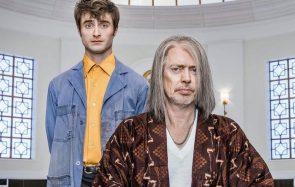 Miracle Workers, la série avec Daniel Radcliffe, va t-elle remplacer The Good Place dans ton cœur ?