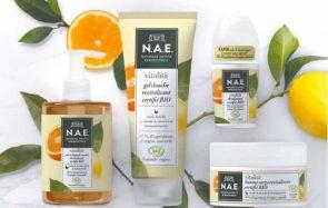Des soins pour le corps pas chers et bio, c'est possible avec N.A.E!