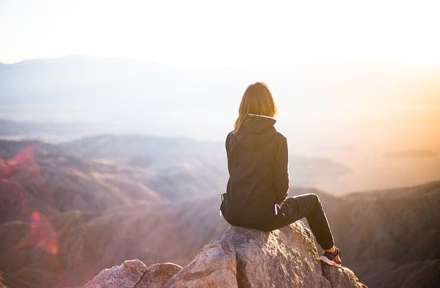 5 petites résolutions du quotidien pour me rendre heureuse