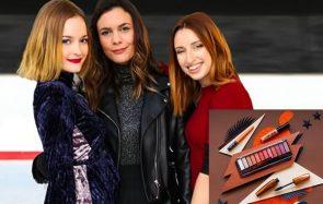 Rimmel London te fait gagner du maquillage avec Sweetie et Estelle Fitz!