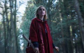 Sabrina (2018) aura droit à des saisons 3 et 4 !