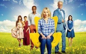 The Good Place aura bien droit à une saison 4!