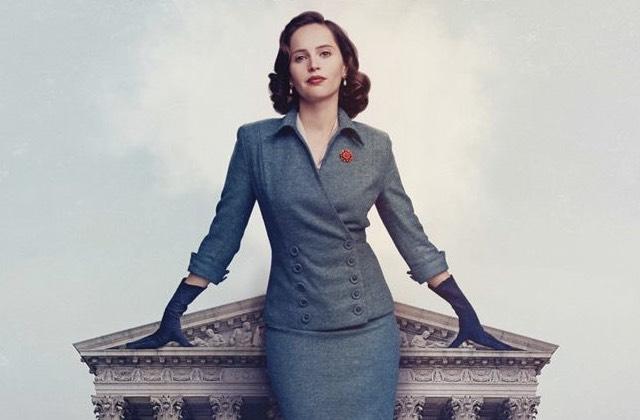 Pourquoi le film «Une femme d'exception» m'a touchée en plein coeur