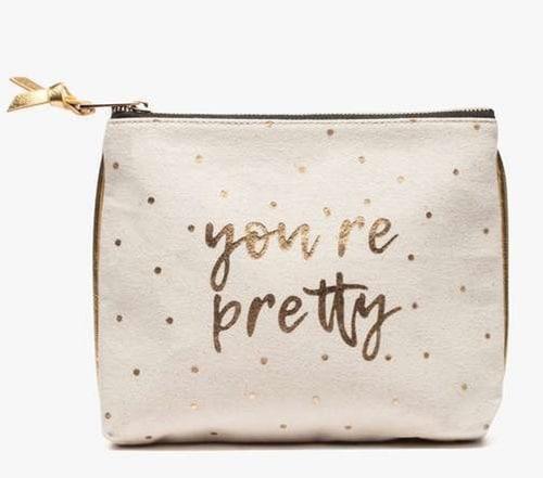 pochette you're pretty