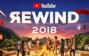 Le YouTube Rewind 2018 est la vidéo la plus dislikée de tous les temps