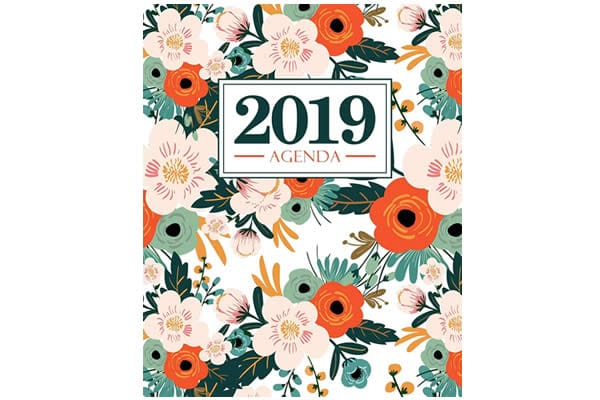 agenda-2019-fleurs