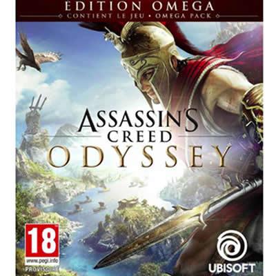 Assassins Creed oddyssey soldes