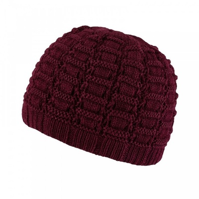 bonnet bordeaux