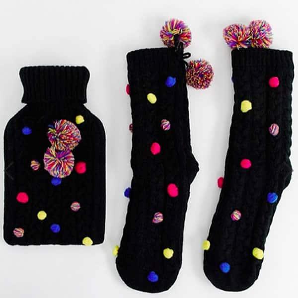 chaussettes bouillotte asos