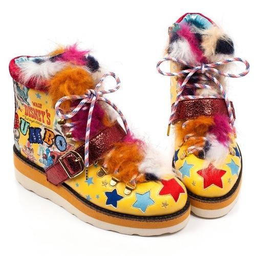 boots dumbo