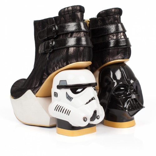 bottines Star Wars