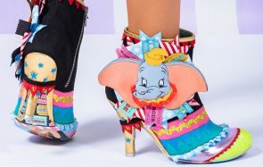 Disney x Irregular Choice, la collection audacieuse qui pique les yeux