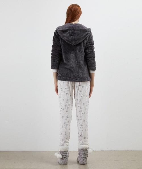 pyjama etam 3 pièces