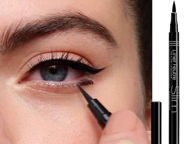 eye liner bourjois Liner feutre slim