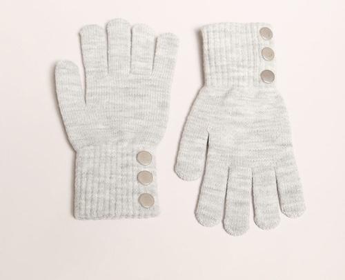 gants boutonnés