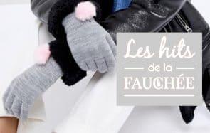 10 paires de gants pas chères pour garder tes mains au chaud