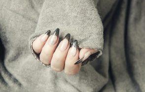 La tendance des ongles en amande va envahir tes manucures