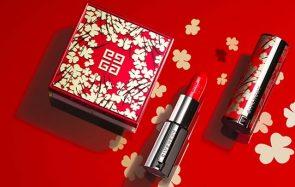 Givenchy célèbre le Nouvel An chinois avec «Lunar New Year»