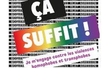 L'Éducation nationale s'engage contre l'homophobie et la transphobie