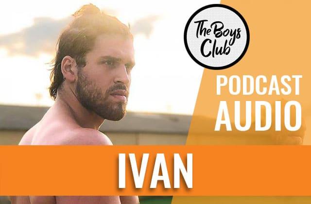 Ivan, 1m99 et 105kg de masculinité positive