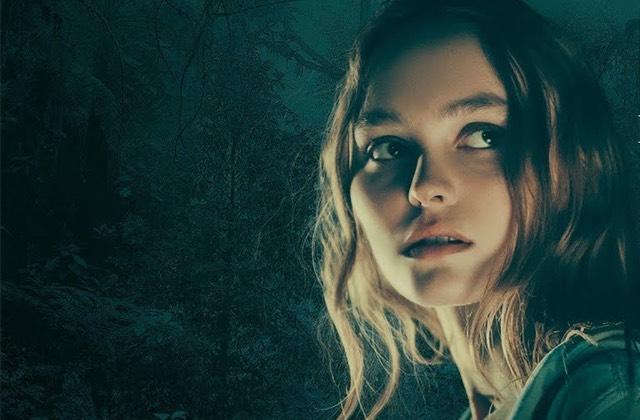 Frôle les frontières de l'horreur en compagnie de Lily-Rose Depp