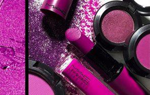 Les rouges à lèvres iconiques MAC Cosmetics ont leurs propres collections!