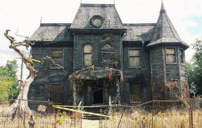 Habiter dans une maison «hantée», c'est comment?