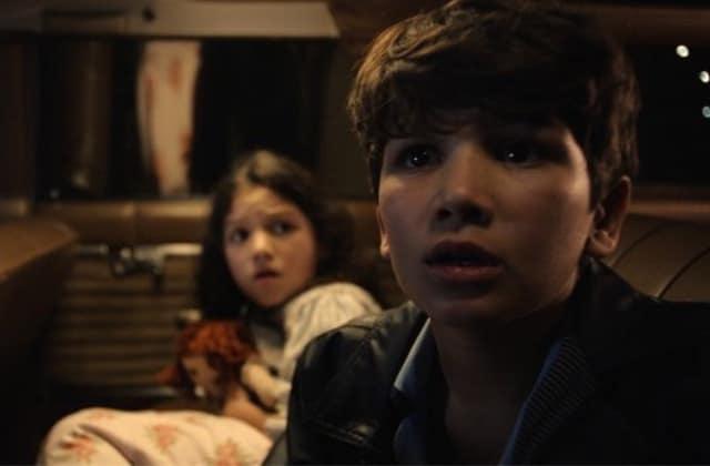 La Malédiction de la Dame blanche, sur le mythe qui terrifie les enfants, a un nouveau trailer !