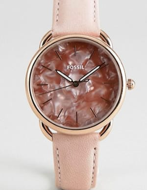 montre fossil soldes