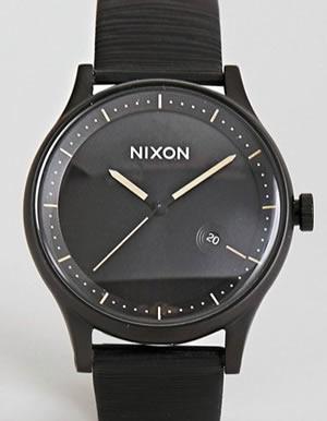 montre nixon A1161 Station soldes