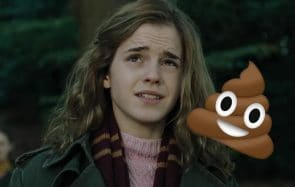 Cette révélation Pottermore sur les WC de Poudlard n'a AUCUN sens