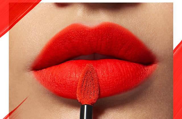 Fais vibrer la couleur avec ces nouvelles encres à lèvres L'Oréal Paris