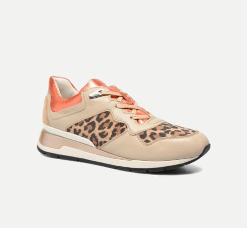 geox leopard