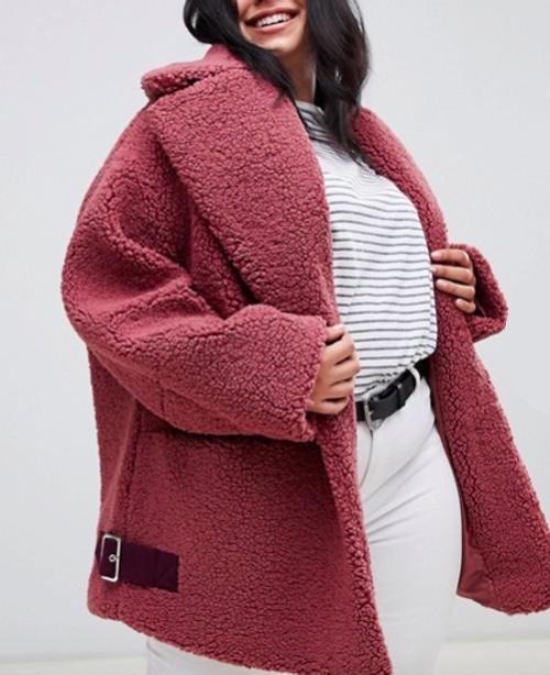 veste mouton
