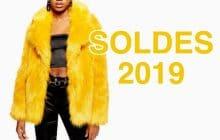 Sélection de vestes en fourrure synthétique à petits prix