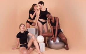 Blooming, marque de culottes menstruelles engagée, lance son e-shop!