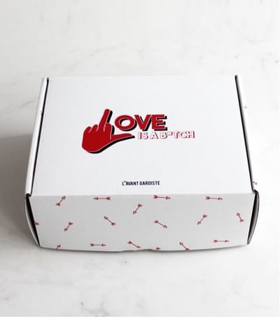 box love is a bitch