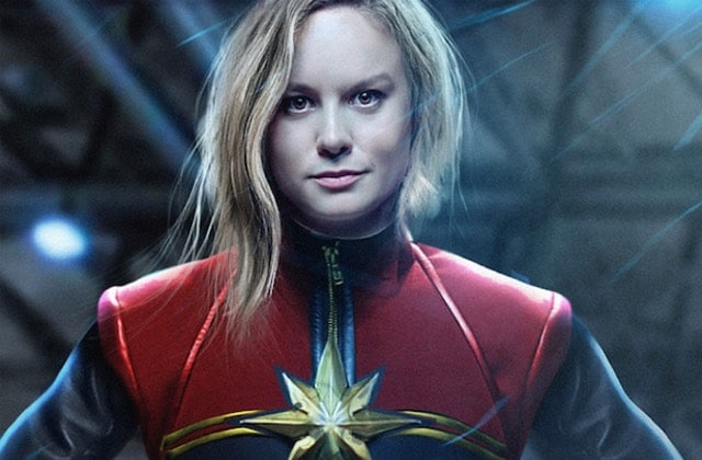 Le plan de YouTube contre les trolls anti-Captain Marvel