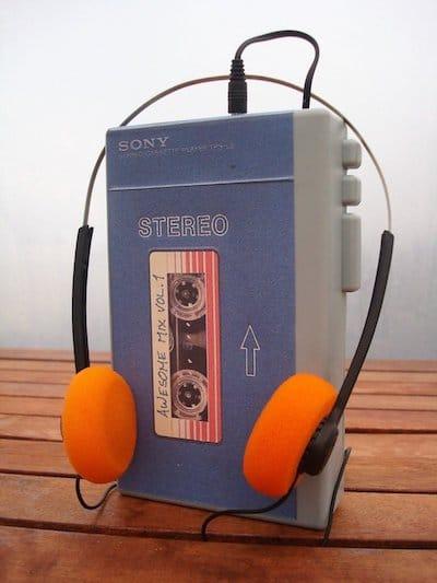 darty lecteur cassette