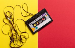 La cassette audio revient, sera-t-elle le nouveau vinyle?
