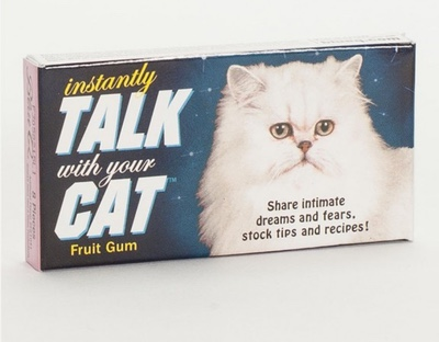 chewing gum chat