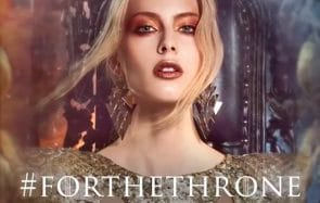 Le maquillage Urban Decay x Game of Thrones arrive !
